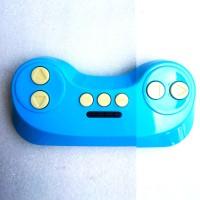 Receiver mobil mainan aki + Remote Control Bluetooth PMB M-6869