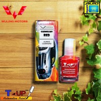 WULING CARNELIAN RED - T-UP - TOUCH UP - AUTOMOTIVE PAINT