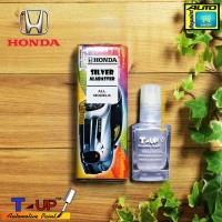 HONDA ALABASTER SILVER MET - CAT OLES - T-UP - TOUCH UP AUTO PAINT