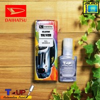 DAIHATSU CLASSIC SILVER MET - CAT OLES - T-UP - TOUCH UP AUTO PAINT