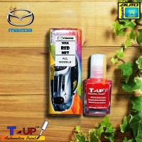 MAZDA SOUL RED MET - T-UP - TOUCH UP - AUTOMOTIVE PAINT
