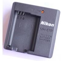 Charger Nikon MH-67P For Battery Nikon EN-EL23