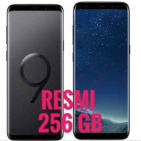 SAMSUNG GALAXY S9 PLUS RESMI SEIN 256GB limited stok