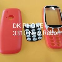 kesing nokia 3310 new reborn sparepart