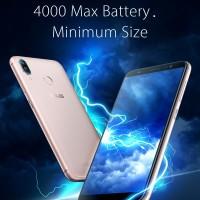ASUS Zenfone Max M1 ZB555KL 3GB RAM 32GB ROM - Black Official tAm l