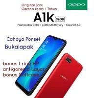 OPPO A1K Baru electronic