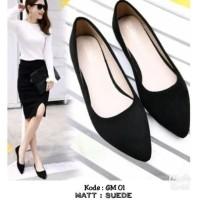 Flatshoes GM 01