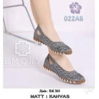 Flatshoes BM 389