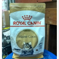 ROYAL CANIN ADULT MAINE COON 400GR FRESHPACK
