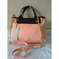 Tas wanita cewek branded import CNKImport handbag selempang murah