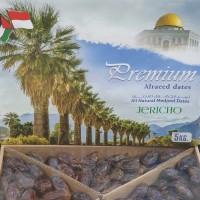 Kurma Medjool Palestine Jericho Jumbo
