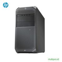 HP Z4 G4 Workstation Intel Xeon W-2123 HPQ9DK00PA