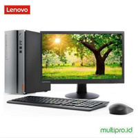 Lenovo PC Desktop IC510-15ICB i5-9400 4GB, 2TB SATA 90HU00EVID