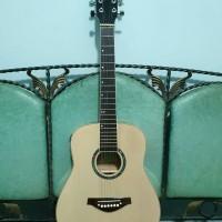 gitar akustik elektrik 3 per 4 merk Martin Murah Jakarta