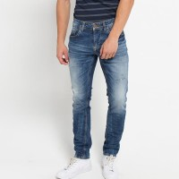 Cressida Basic Skinny Jeans J145