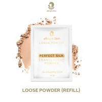 Loose powder refill
