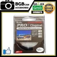 Filter Kenko 55 mm UV / 55mm