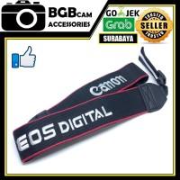 Strap Canon EOS DSLR / Mirorrless Tali Kamera Model Like Original