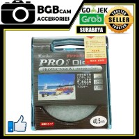 Filter Kenko 40,5 mm UV / 40,5mm / 40.5 / 40.5mm Sony a5000 a6000