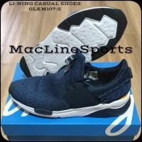LI-NING CASUAL SHOES GLKM107-2 ORIGINAL LINING SHOES