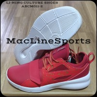 LI-NING BASKETBALL CULTURE SHOES ABCM011-2 ORIGINAL LI-NING SHOES