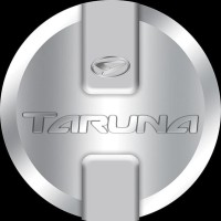 Cover Ban / Sarung ban serep mobil TARUNA
