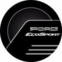 Cover Ban / Sarung ban serep mobil Ford Ecosport