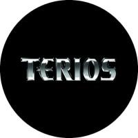 Cover Ban / Sarung ban serep mobil Terios Ready Stok