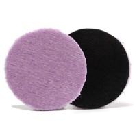 "Lake Country Purple Foamed Wool Thin 3,25"""