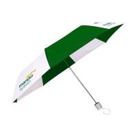 Payung lipat custem