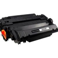 Toner Catridge Compatible 55A CE255A HP Laserjet P3015 P3015D