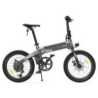 Xiaomi HIMO C20 Sepeda Elektrik Smart Moped Bicycle 250W - Black