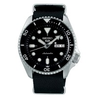 Seiko 5 Sports SRPD55K3 Automatic SRPD55 NEW SKX 5KX