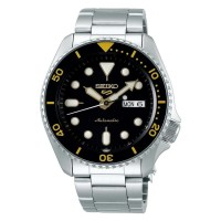 Seiko 5 Sports SRPD57K1 Automatic SRPD57 NEW SKX 5KX