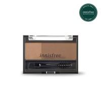 [innisfree] Twotone Eyebrow Kit No.01 (Brown) thumbnail