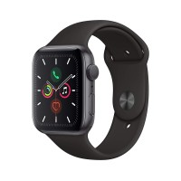 Apple Watch Series 5 (GPS, 40mm) - Aluminum Case with Sport Band