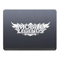 Stiker Cutting Laptop Stiker Mobile legends Stiker Game A22