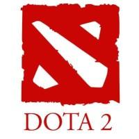 Stiker Cutting Logo Duta 2 Gamers Stiker Logo Game