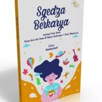 Buku Sgedza Berkarya