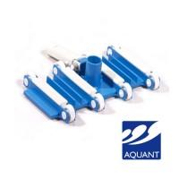 Vacuum Head 8 Roda Aquant