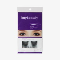 Kay Beauty Regular Black Eyelid Tape thumbnail
