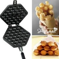 Cetakan Kue Egg Waffle