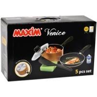 Maxim Venice Panci Set 5 in 1