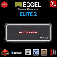 EGGEL Elite 2 / Elite2 Waterproof Portable Bluetooth Speakers Original