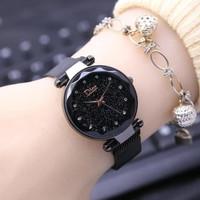 Cognos DW-02 Jam Tangan Analog Digital Stainless Magnet Watch