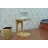 Pour Over Coffe Stand