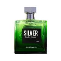 Silver EDC 100ml - Sport Extreme