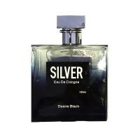 Silver EDC 100ml - Black Desire