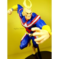 Action Figure Boku no Hero Academia All Might The Amazing Heroes ORI