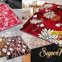 [RANDOM] Karpet Busa Oscar Imported 160 x 270